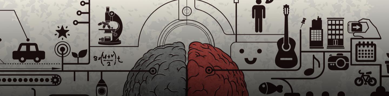 Left Brain + Right Brain - Digital Marketing